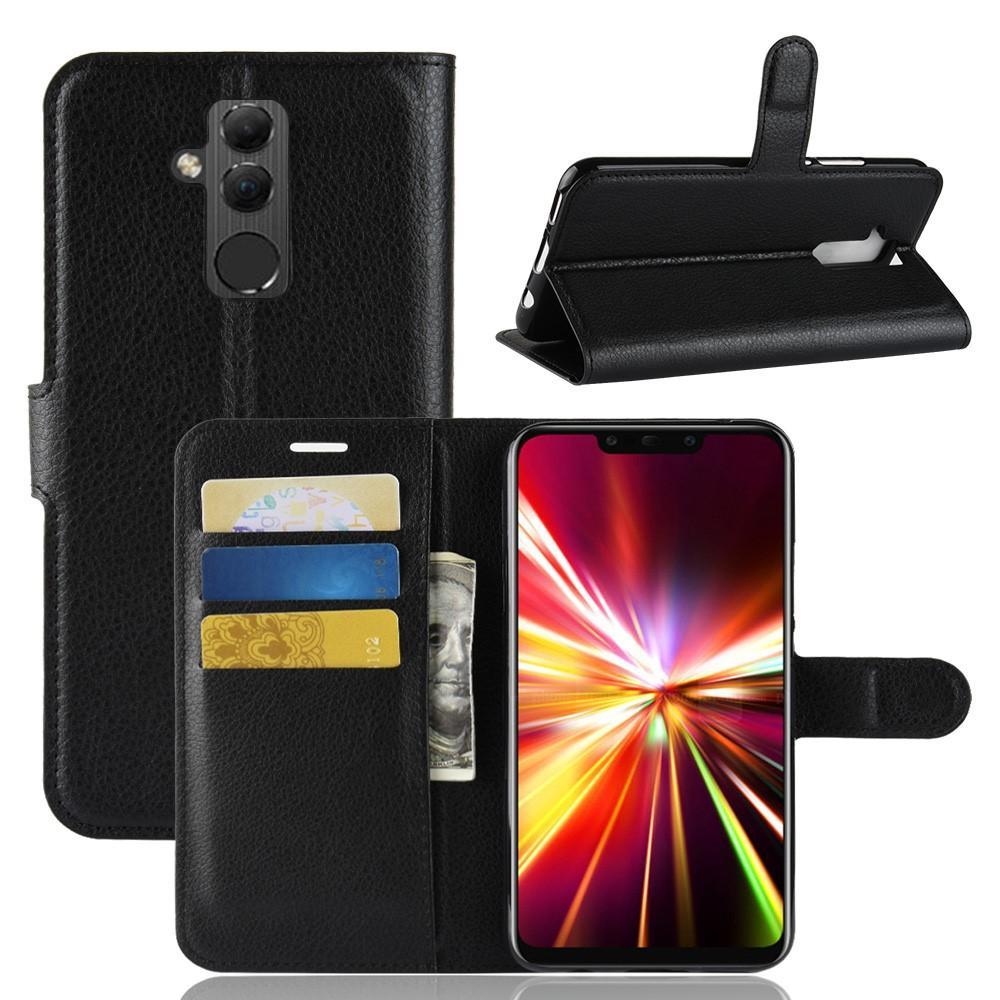 Suojakotelo Huawei Mate 20 Lite musta