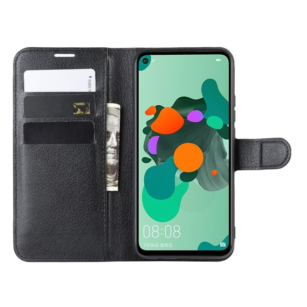 Suojakotelo Huawei Mate 30 Lite musta