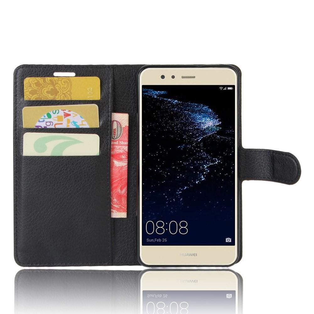 Suojakotelo Huawei P10 Lite musta