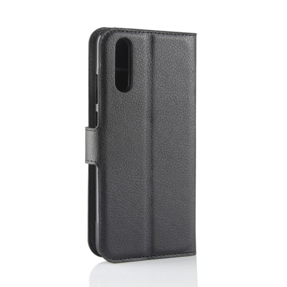 Suojakotelo Huawei P20 musta