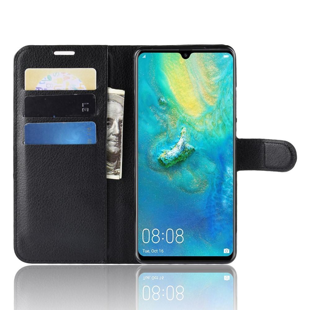 Suojakotelo Huawei P30 Pro musta