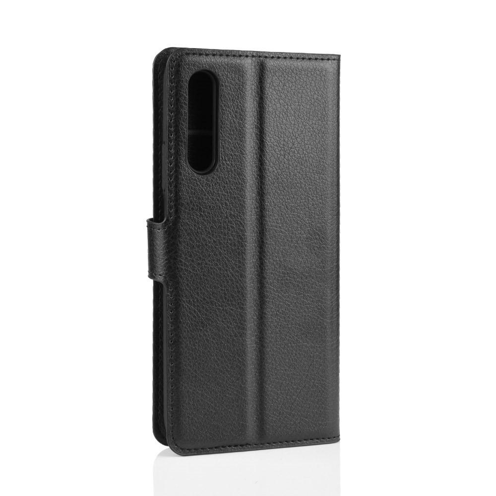 Suojakotelo Huawei P Smart Pro musta
