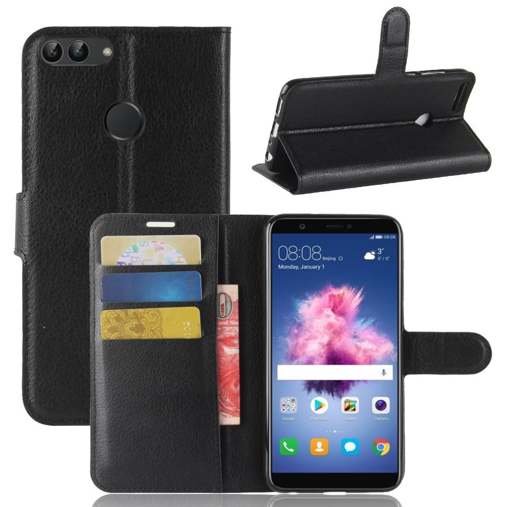 Suojakotelo Huawei P Smart musta