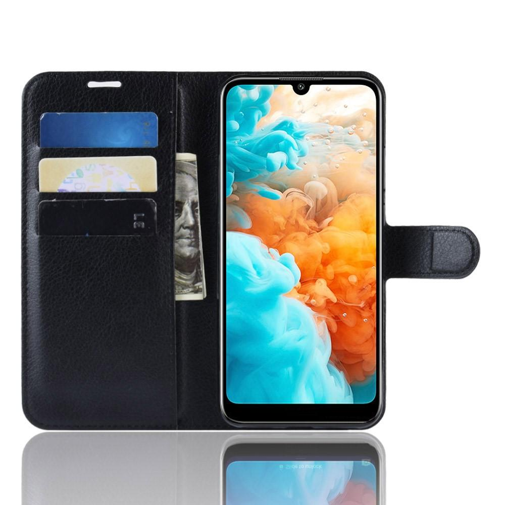 Suojakotelo Huawei Y6 2019 musta