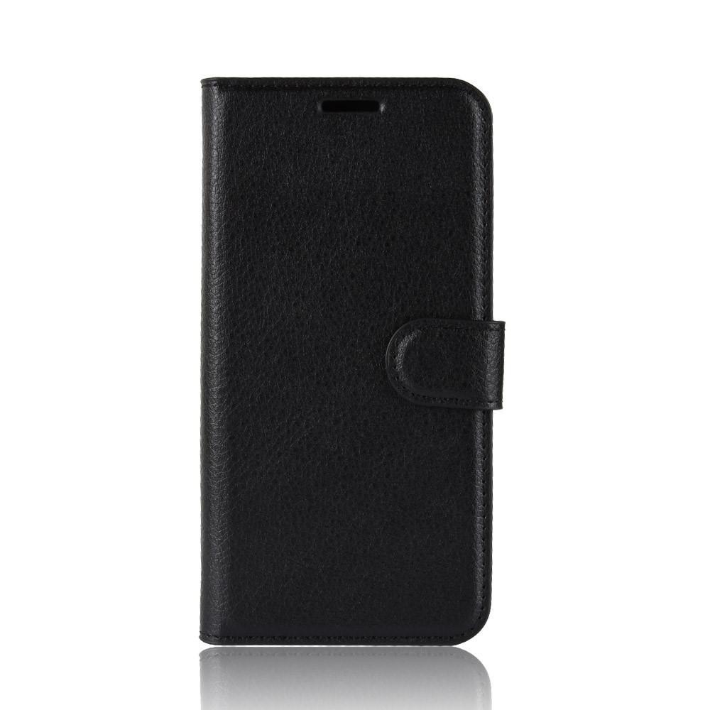 Suojakotelo Motorola Moto G6 Plus musta