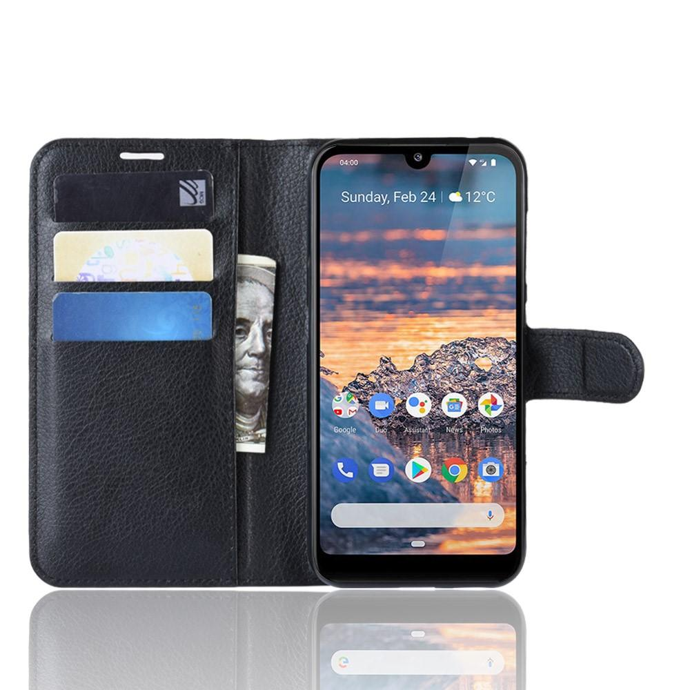 Suojakotelo Nokia 4.2 musta