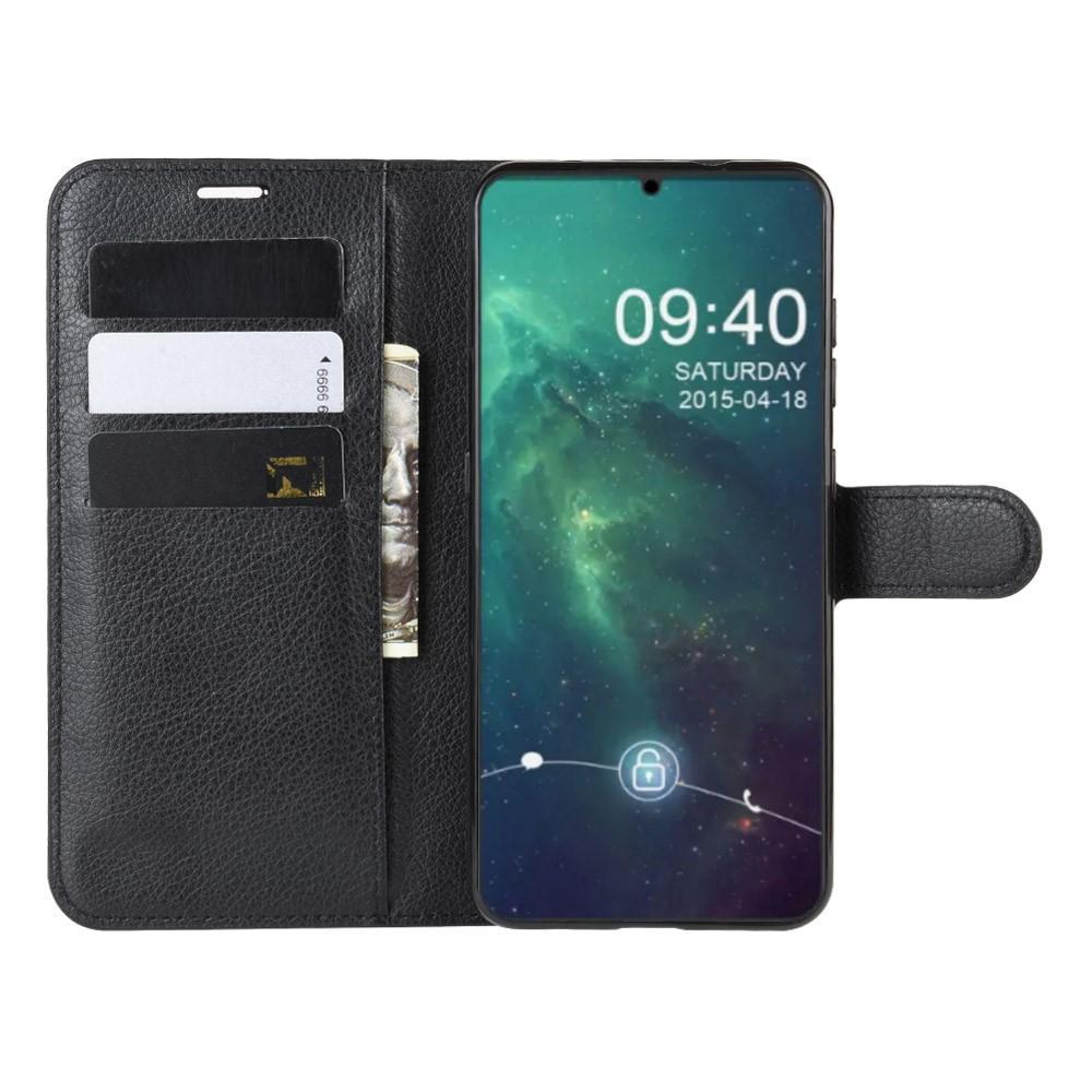 Suojakotelo Nokia 6.2/7.2 musta