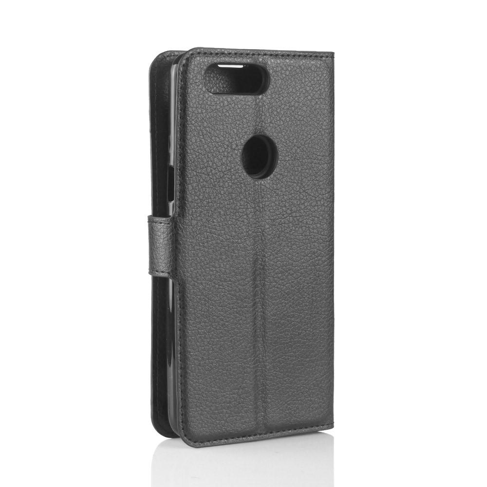 Suojakotelo OnePlus 5T musta