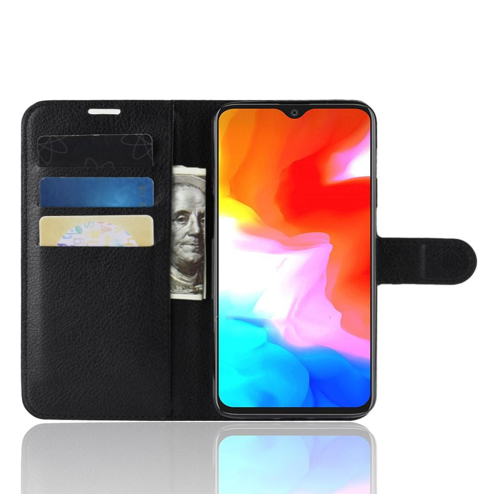 Suojakotelo OnePlus 6T musta