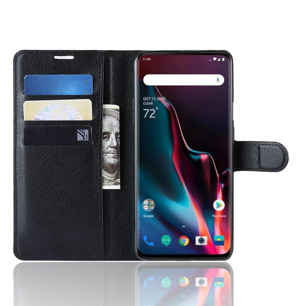 Suojakotelo OnePlus 7 Pro musta