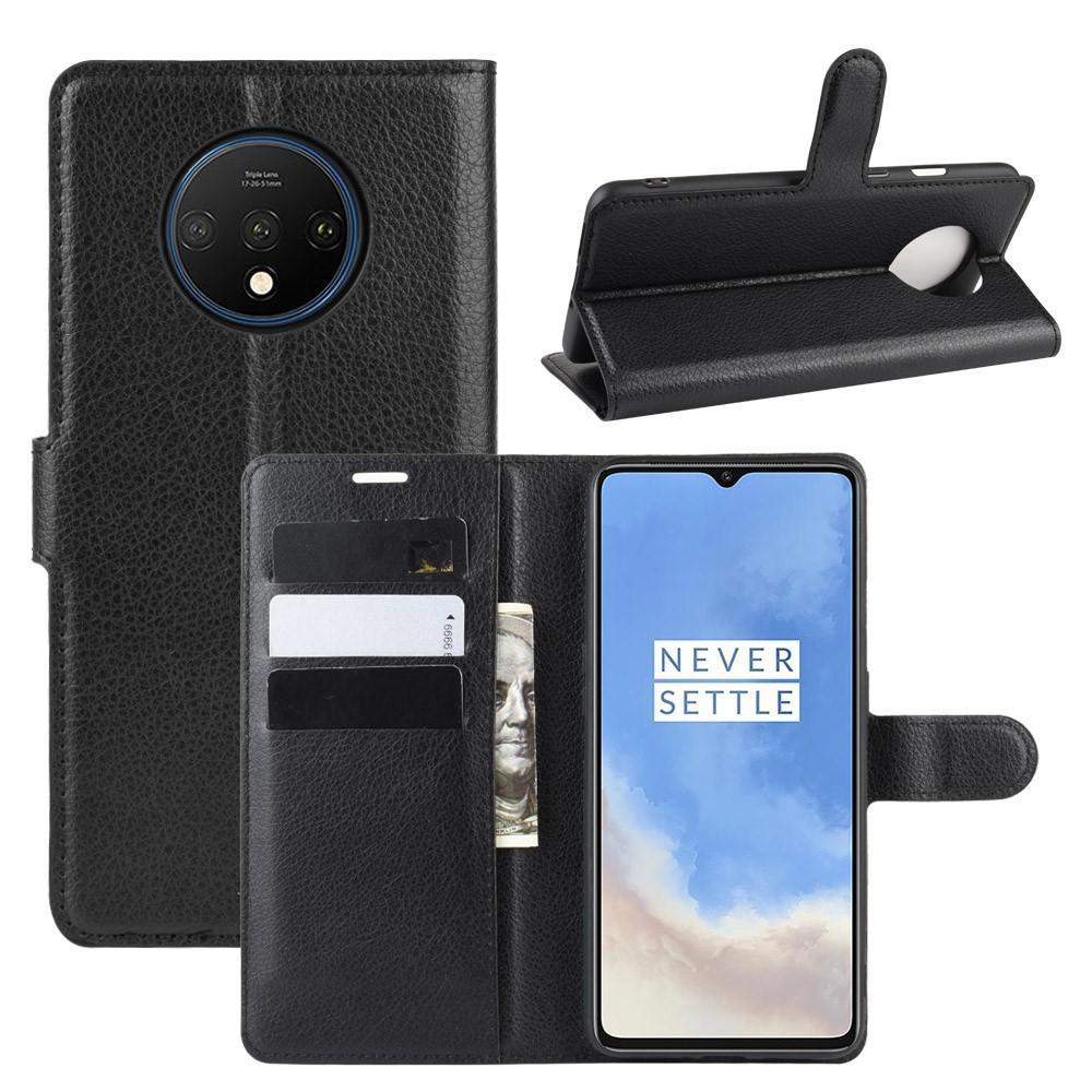 Suojakotelo OnePlus 7T musta