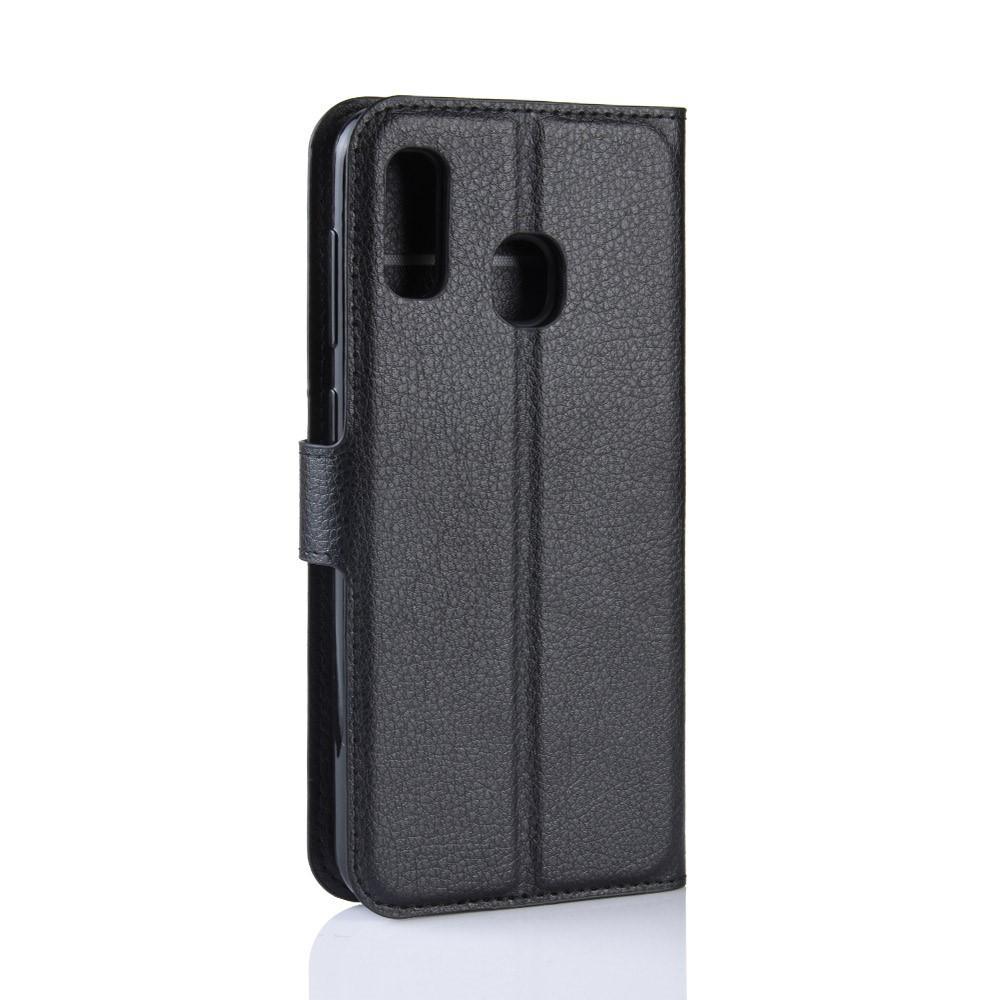 Suojakotelo Samsung Galaxy A40 musta