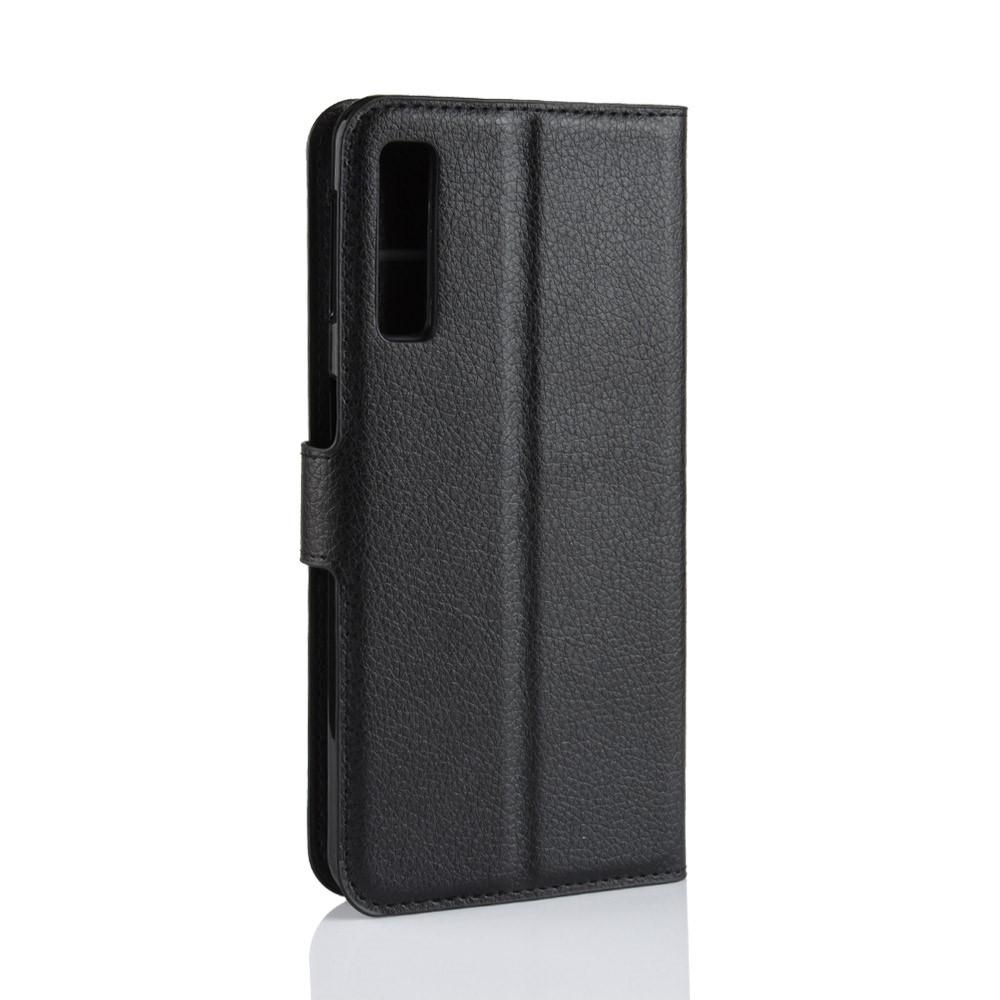 Suojakotelo Samsung Galaxy A7 2018 musta