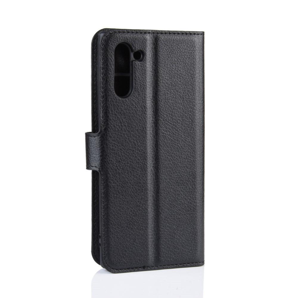 Suojakotelo Samsung Galaxy Note 10 musta