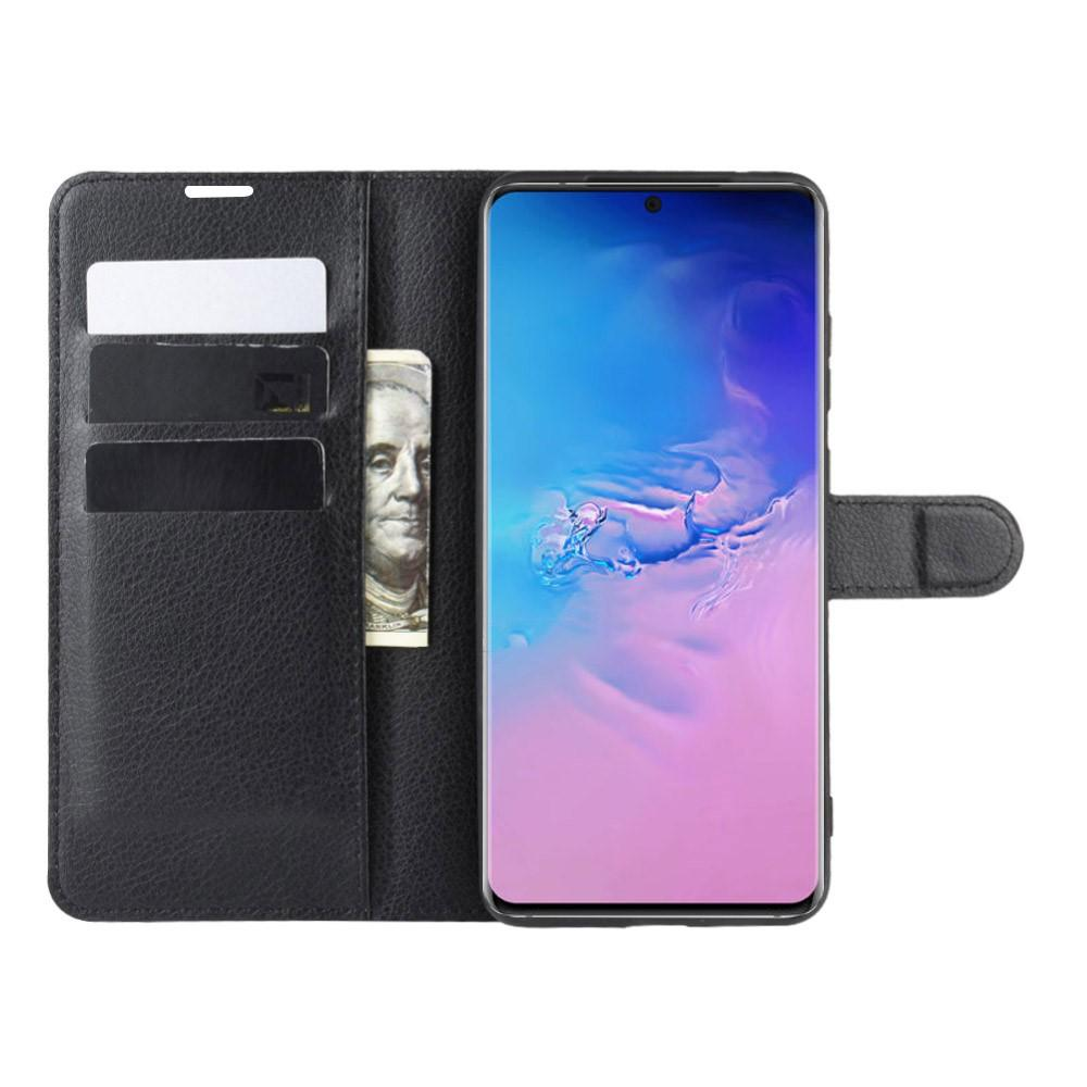 Suojakotelo Samsung Galaxy S20 Ultra musta