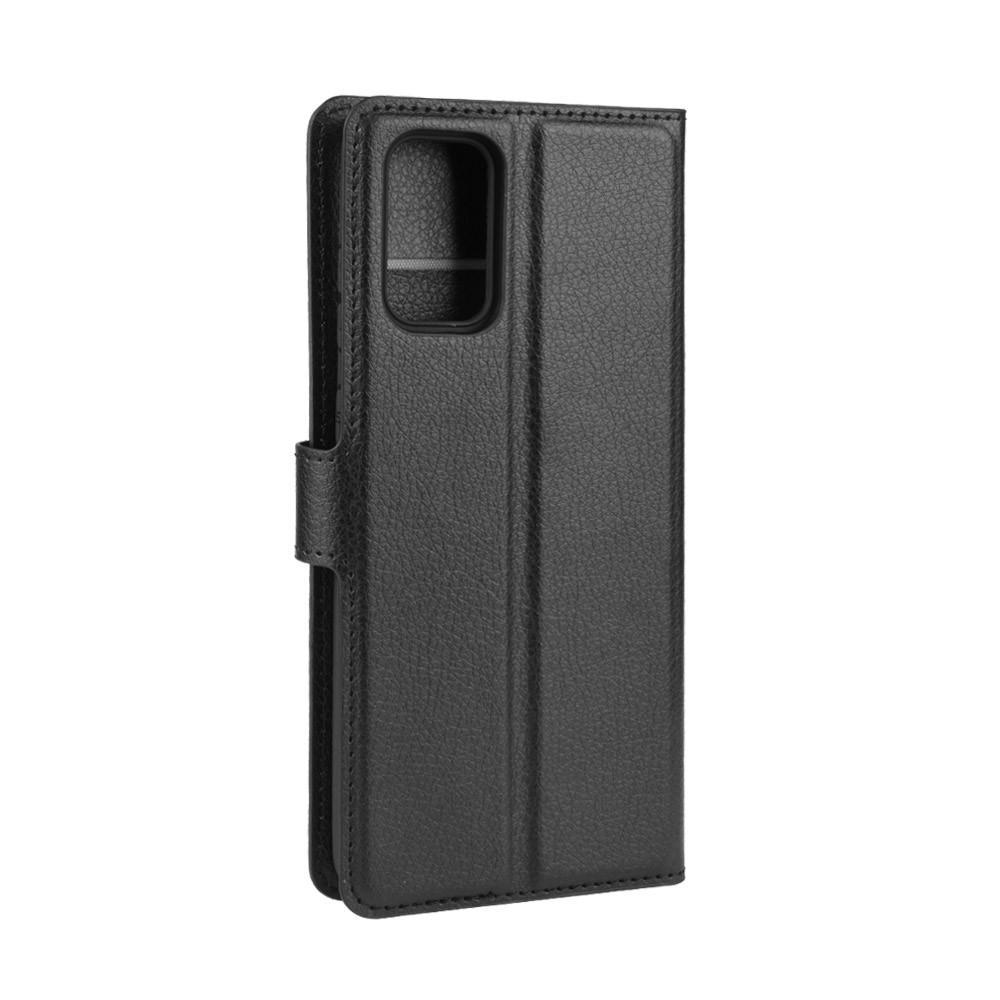 Suojakotelo Samsung Galaxy S20 Plus musta