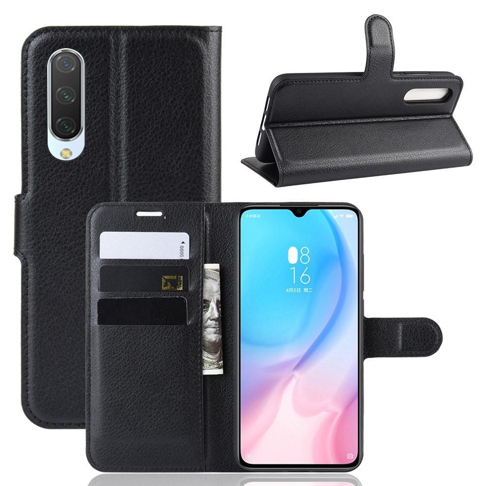 Suojakotelo Xiaomi Mi 9 Lite musta