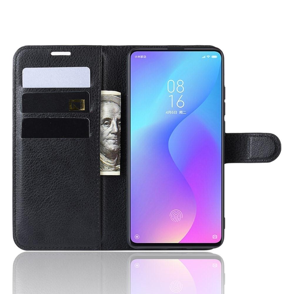 Suojakotelo Xiaomi Mi 9T/9T Pro musta