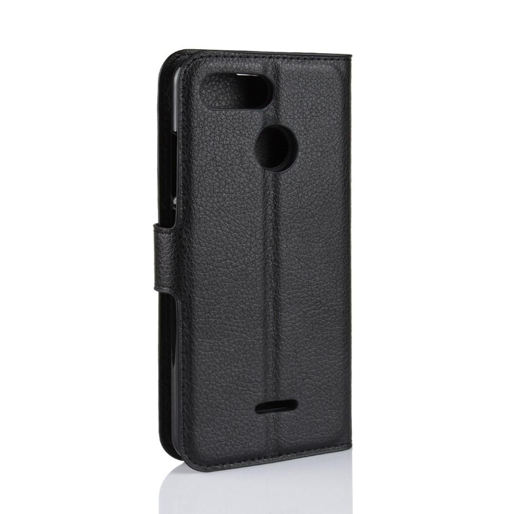 Suojakotelo Xiaomi Redmi 6 musta