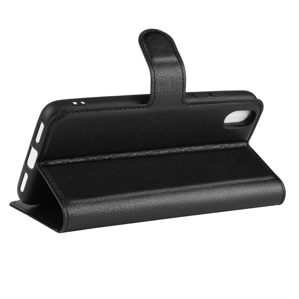Suojakotelo Xiaomi Redmi 7A musta