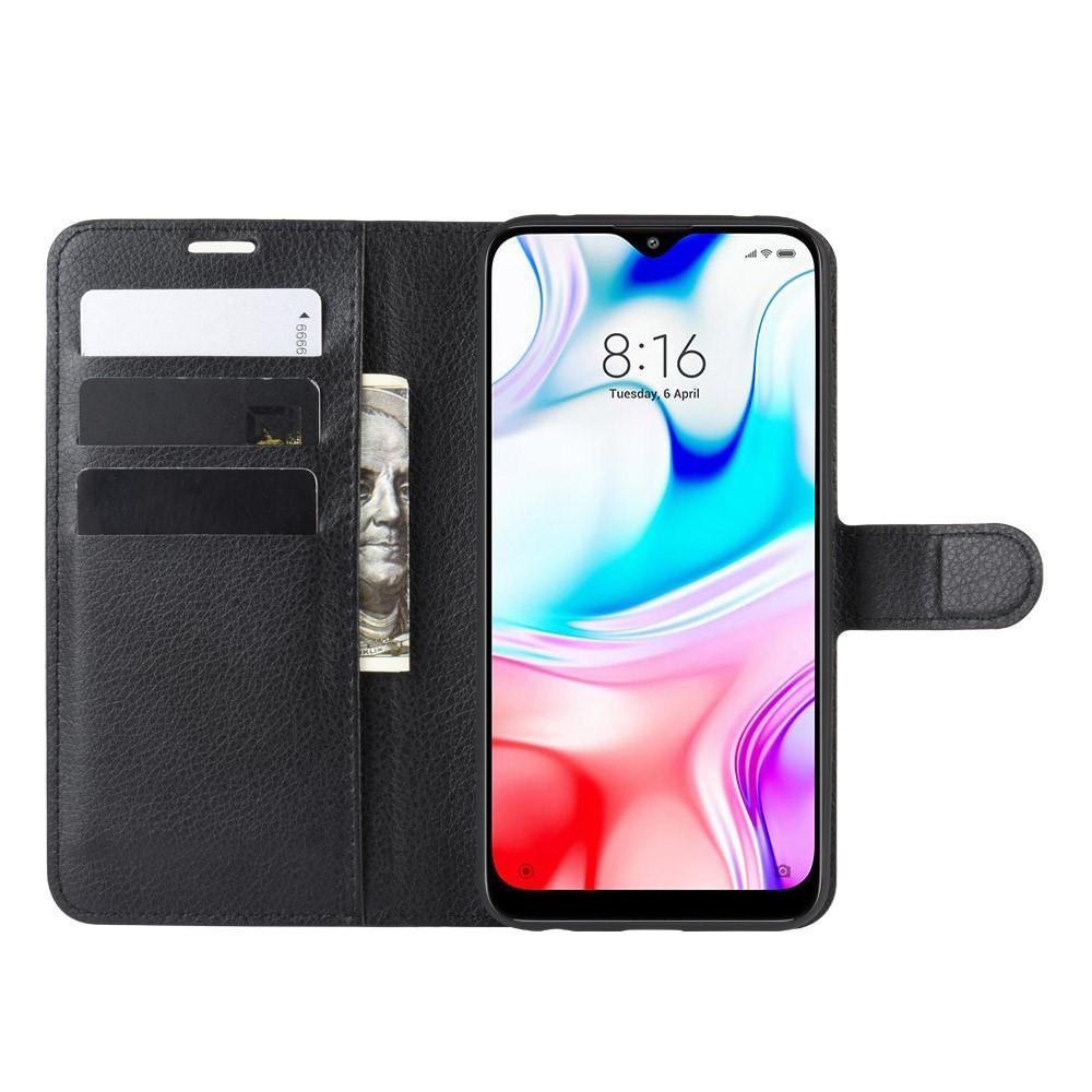Suojakotelo Xiaomi Redmi 8 musta
