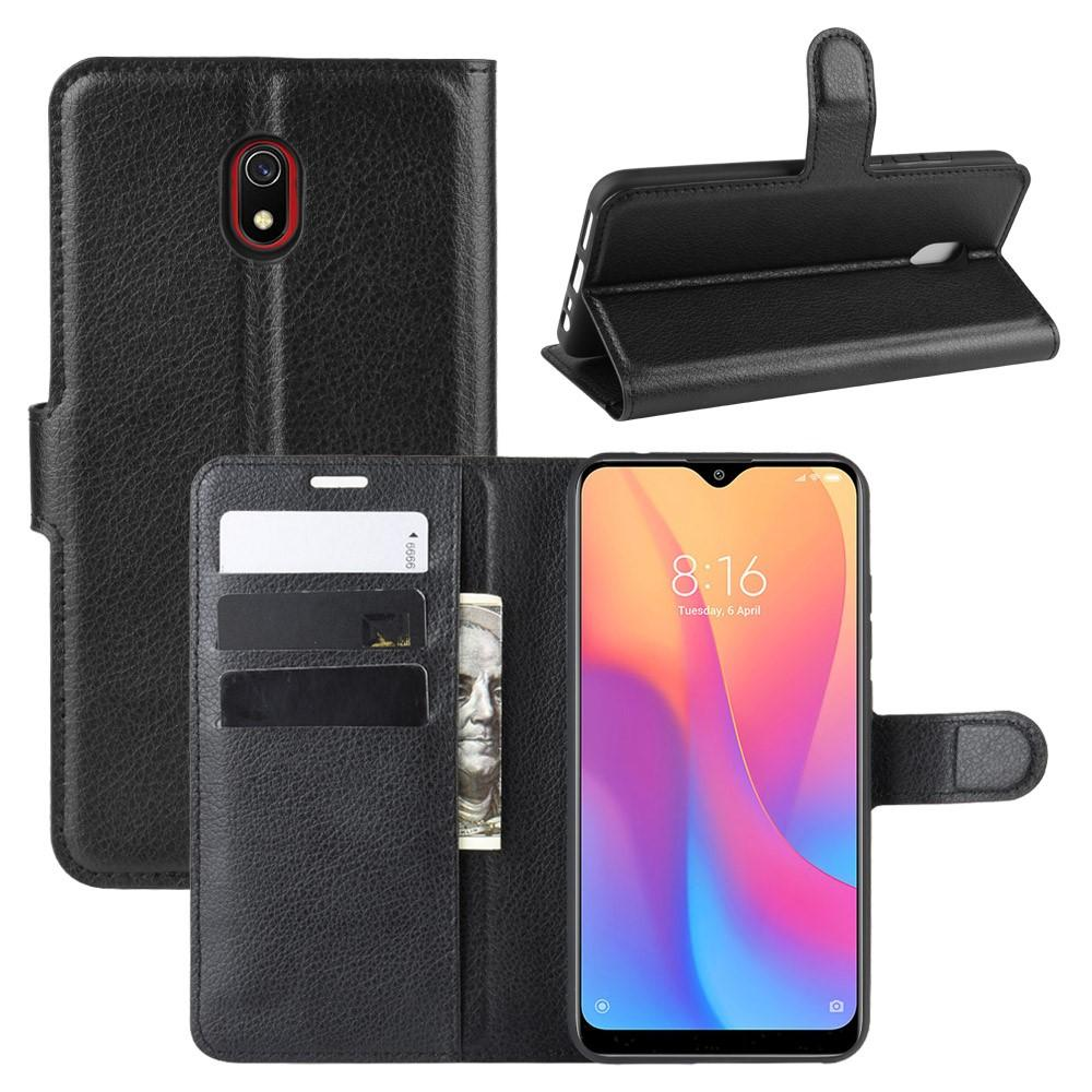 Suojakotelo Xiaomi Redmi 8A musta