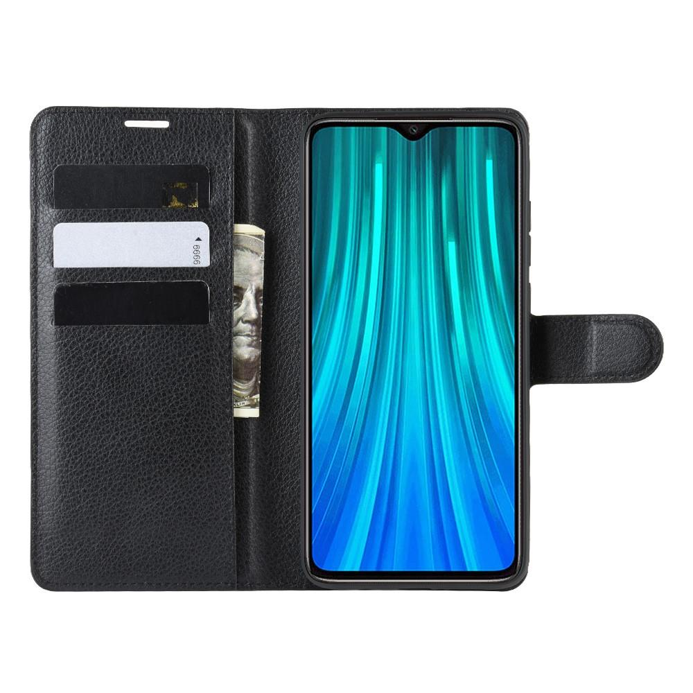 Suojakotelo Xiaomi Redmi Note 8 Pro musta