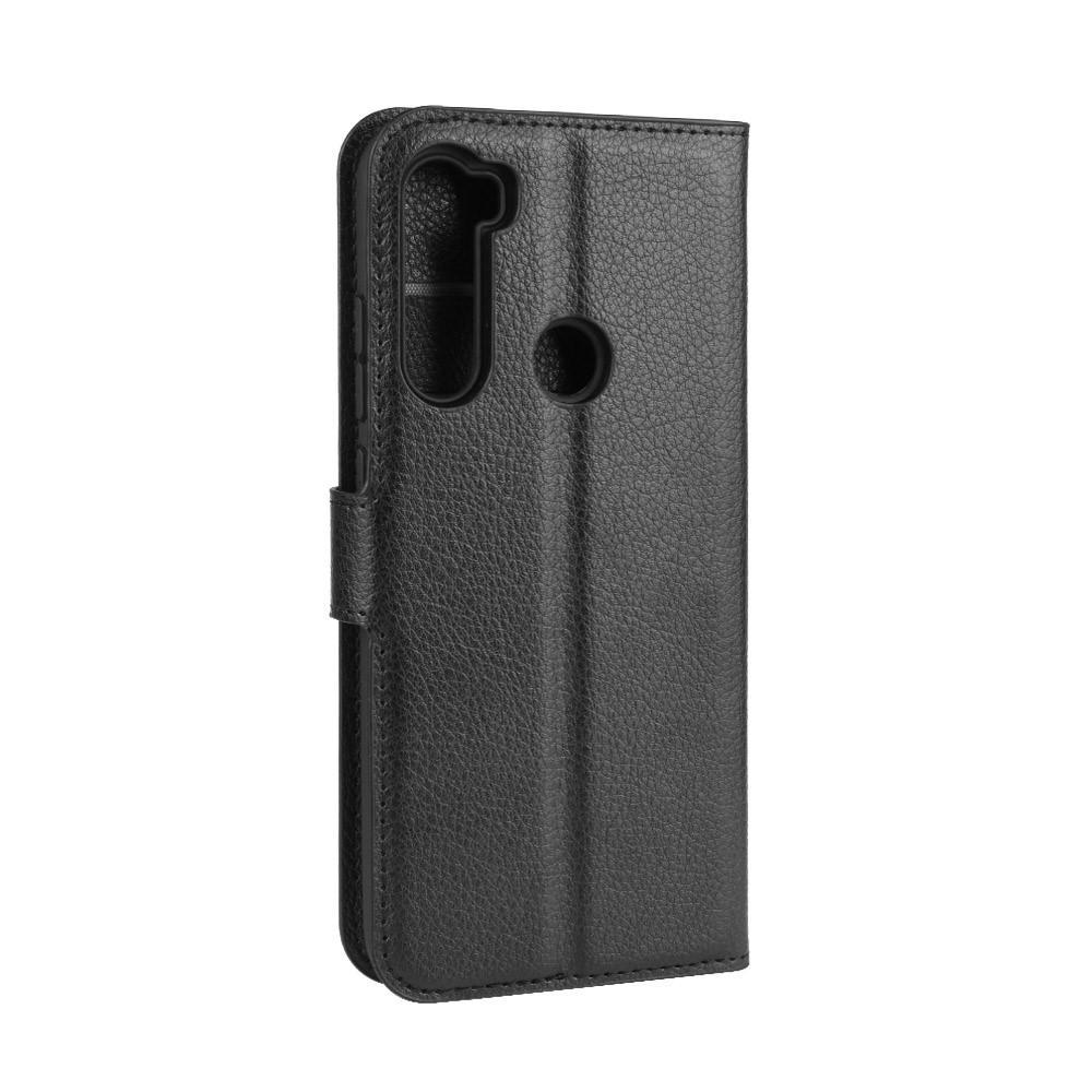 Suojakotelo Xiaomi Redmi Note 8T musta
