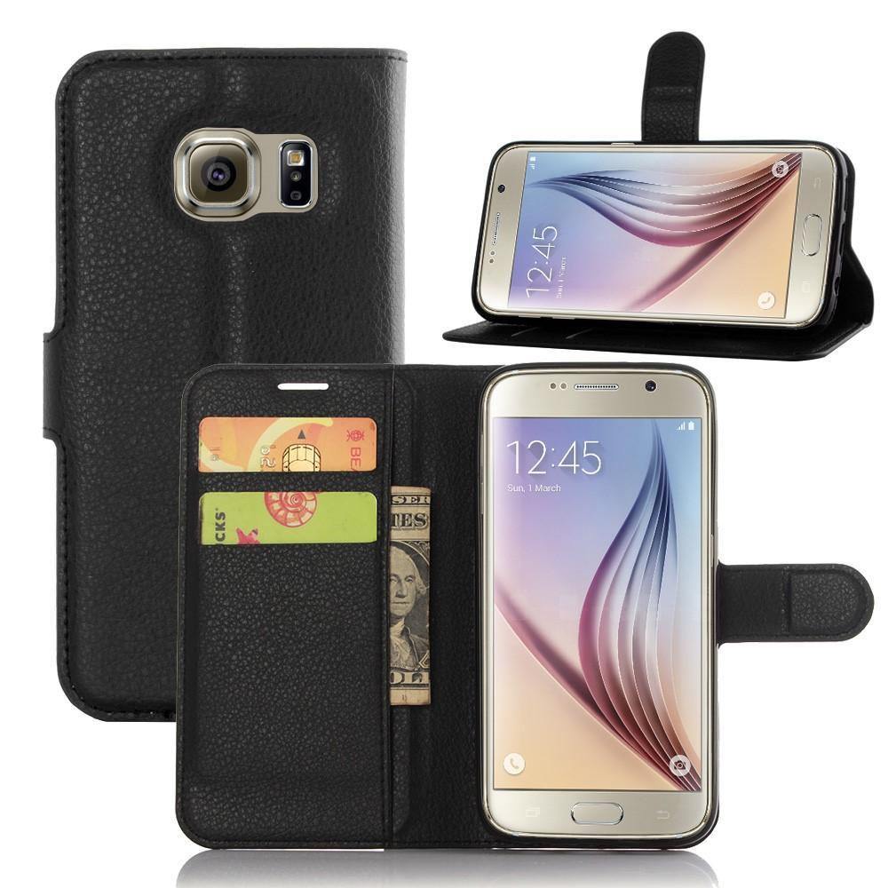 Suojakotelo Samsung Galaxy S7 musta