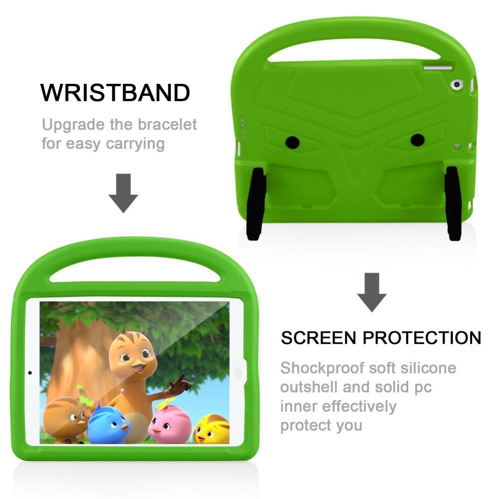 Kuori EVA Apple iPad 10.2 vihreä