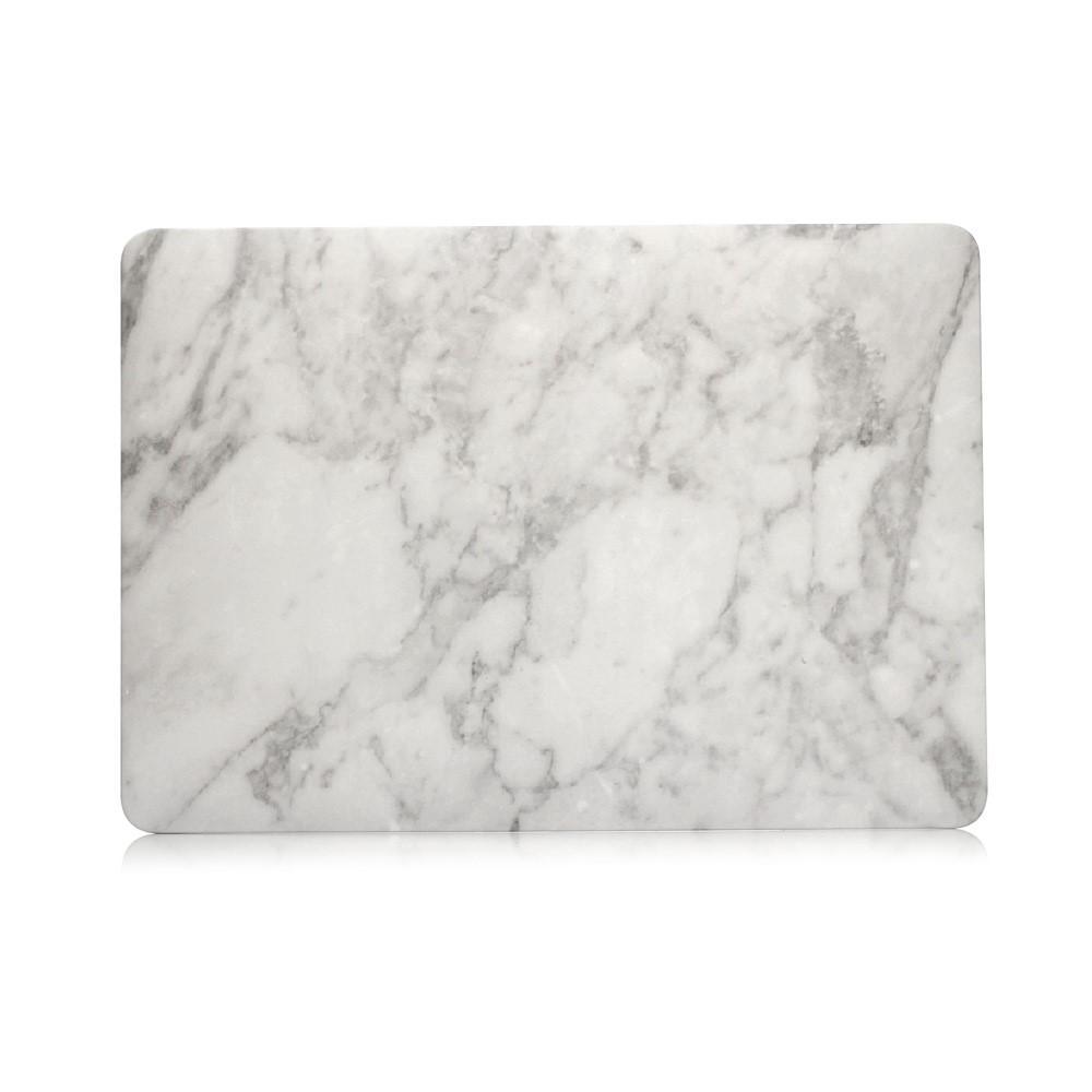 Suojakuori MacBook Air 13 2018/2019/2020 valkoinen marmori