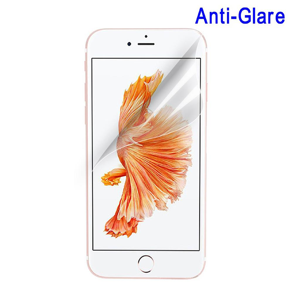 Näytönsuoja Apple iPhone 6/6S/7/8/SE 2020 anti-glare