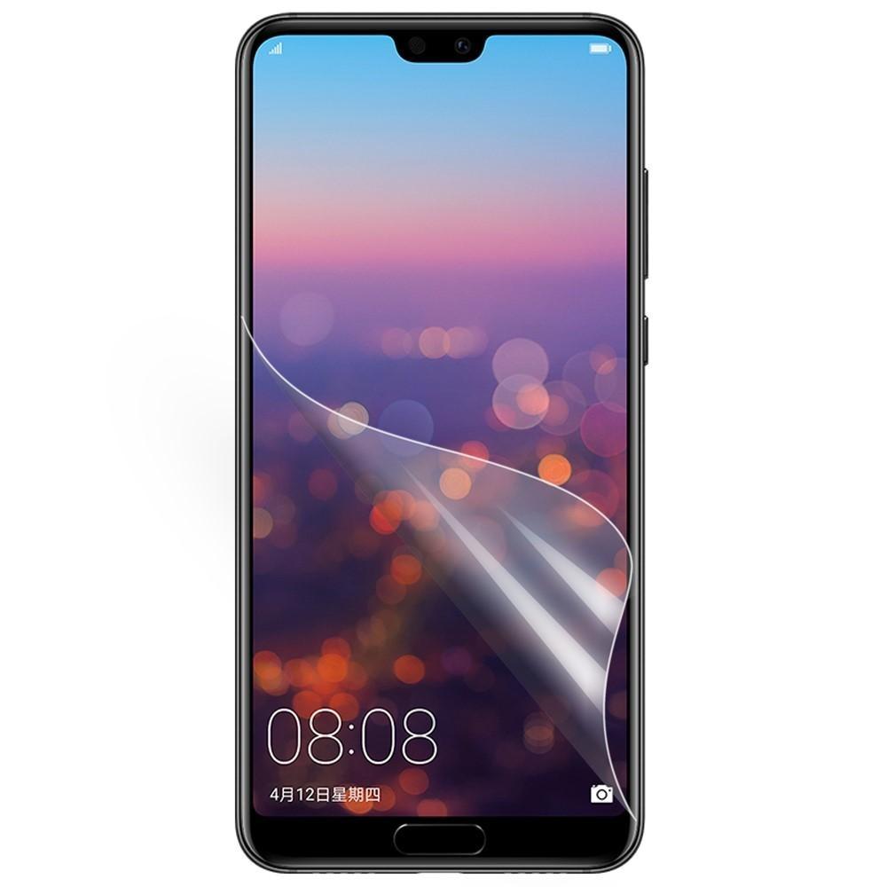Näytönsuoja Huawei P20 Pro