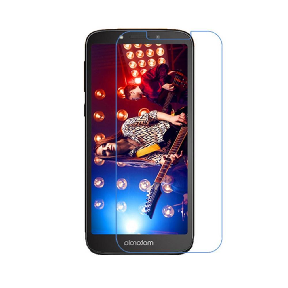 Näytönsuoja Motorola Moto E5 Play