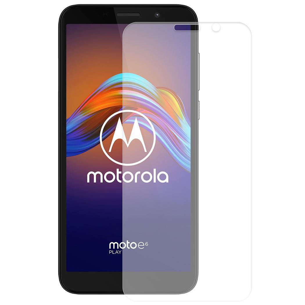 Näytönsuoja Motorola Moto E6 Play
