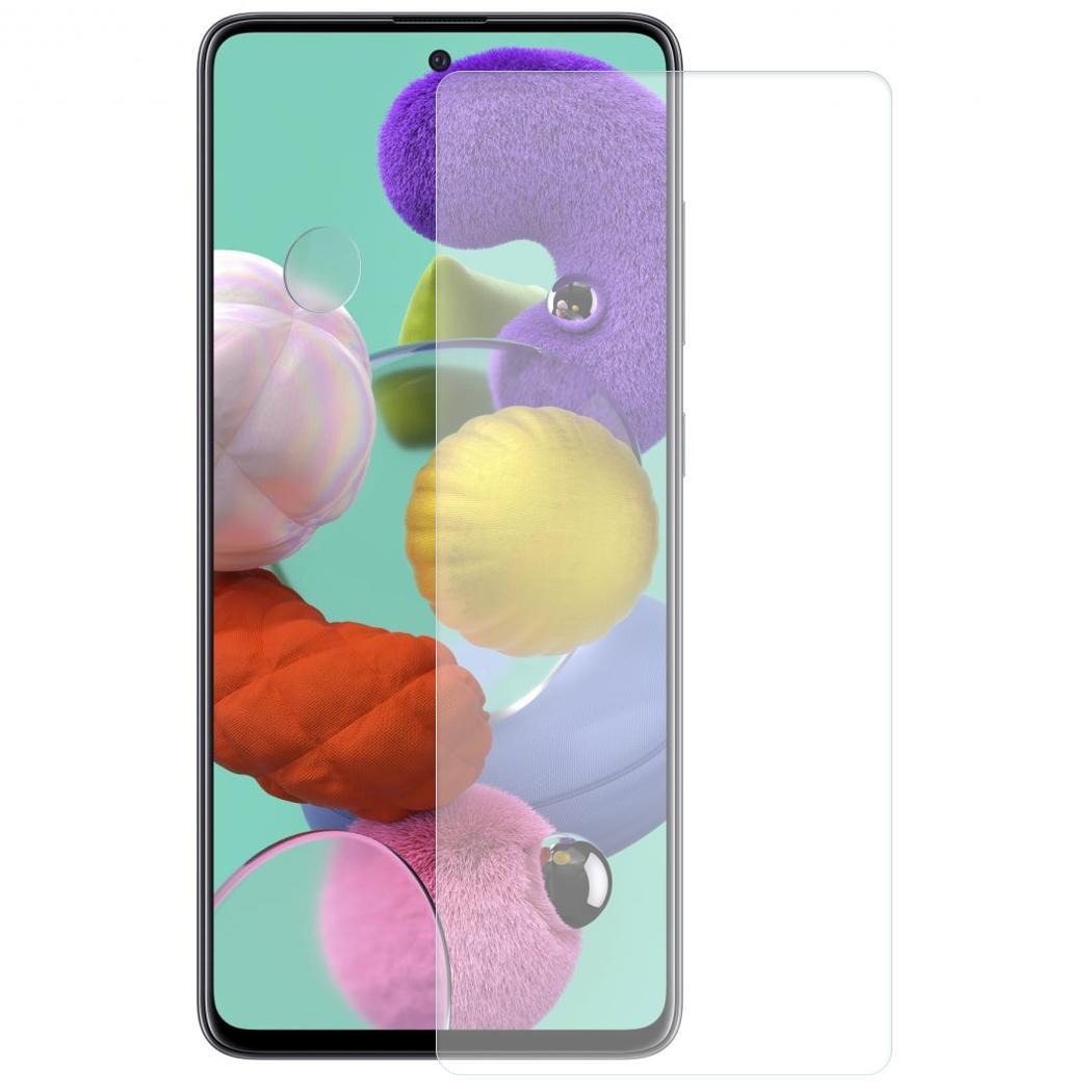 Näytönsuoja Samsung Galaxy A51