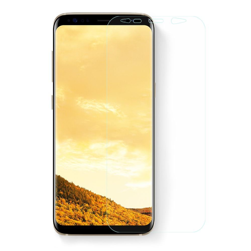 Näytönsuoja Samsung Galaxy S8 Plus
