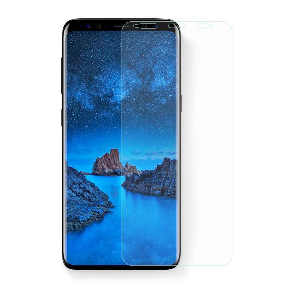 Näytönsuoja Samsung Galaxy S9