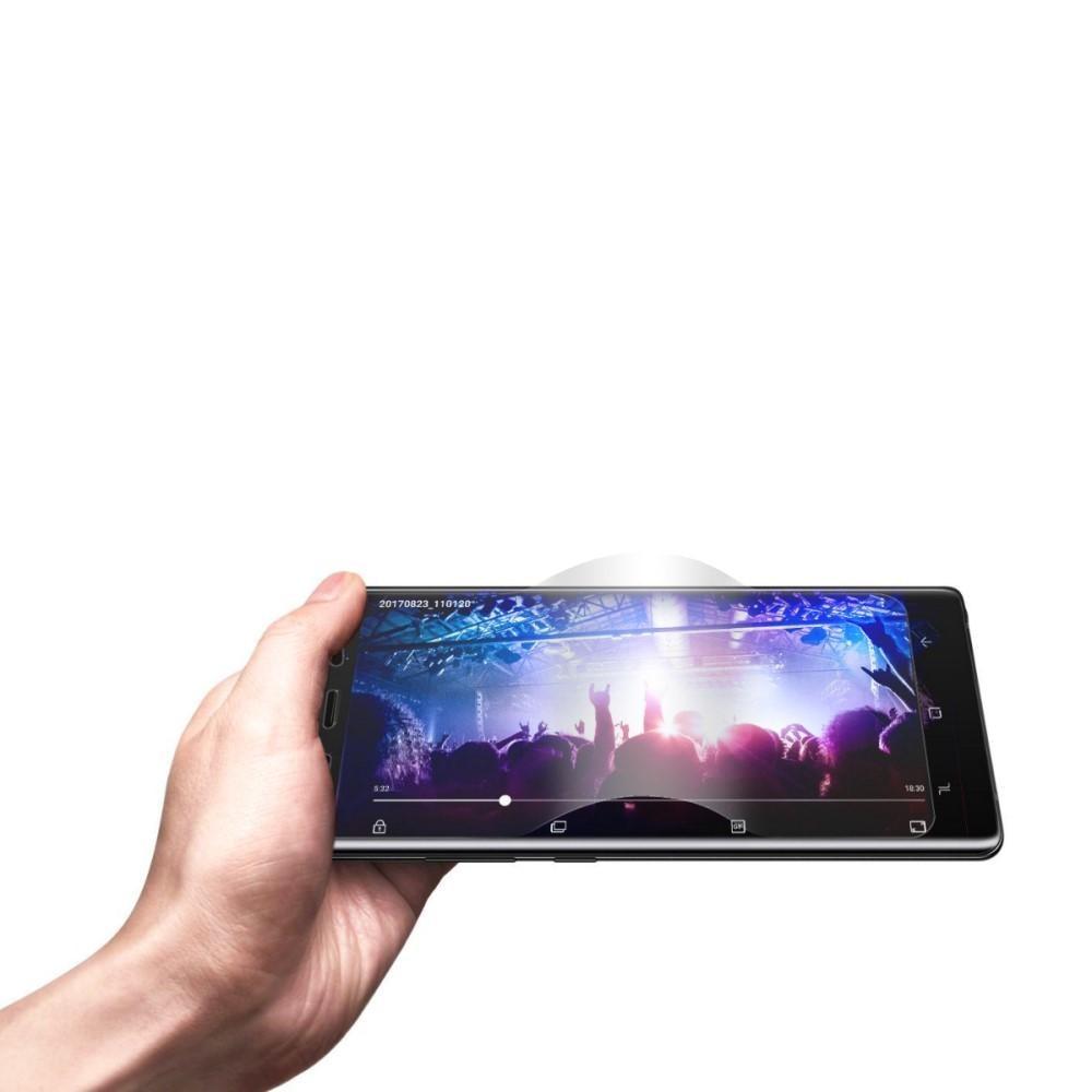 Näytönsuoja Samsung Galaxy S9 Plus