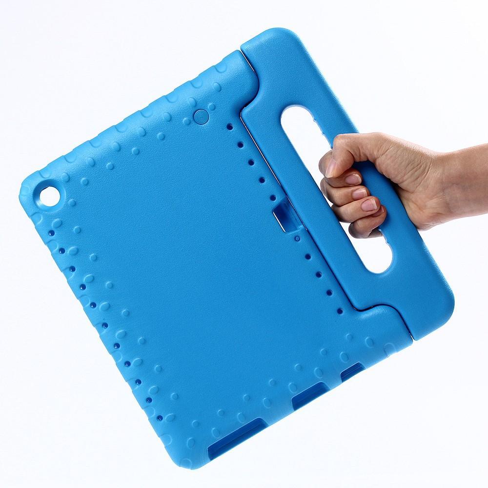Iskunkestävä EVA kuori Huawei MediaPad M5 10 sininen
