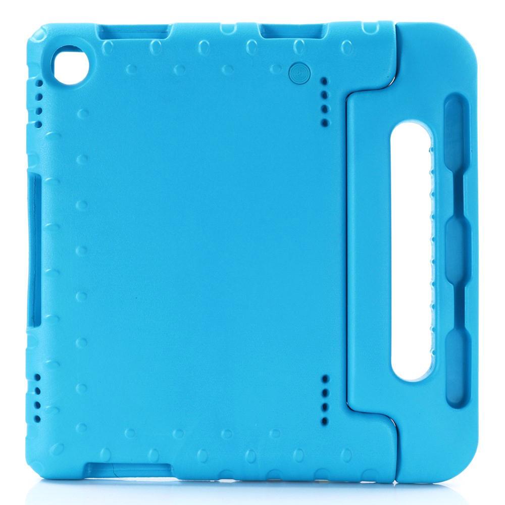 Iskunkestävä EVA kuori Huawei MediaPad M5 Lite 10 sininen