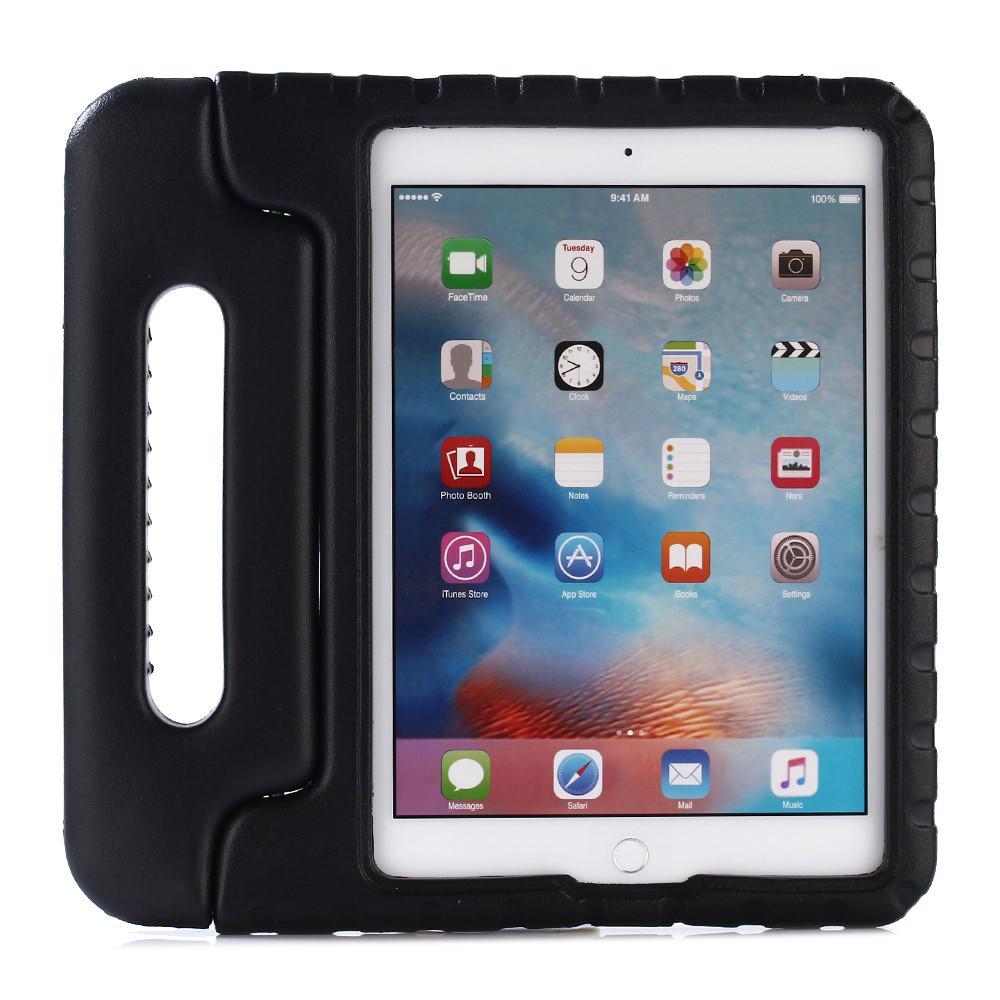 Iskunkestävä EVA kuori iPad 9.7 2017/2018/Air 1/2 musta