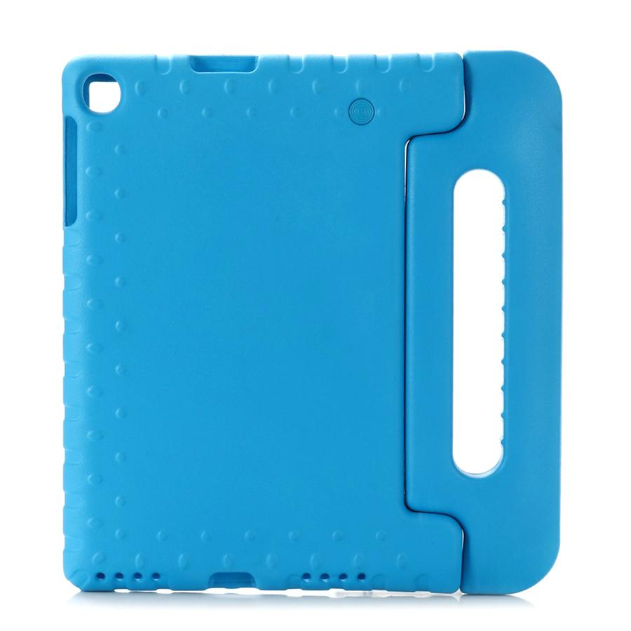 Iskunkestävä EVA kuori Samsung Galaxy Tab A 10.1 2019 sininen
