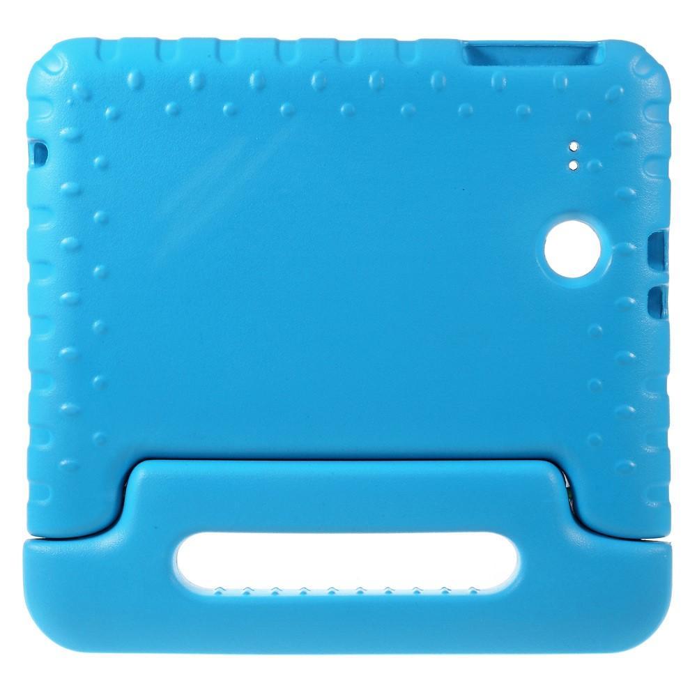Iskunkestävä EVA kuori Samsung Galaxy Tab E 9.6 sininen