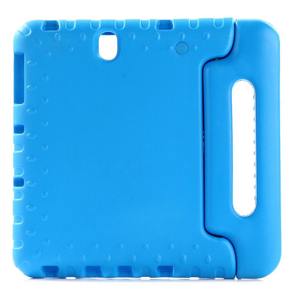Iskunkestävä EVA kuori Samsung Galaxy Tab S3 9.7 sininen