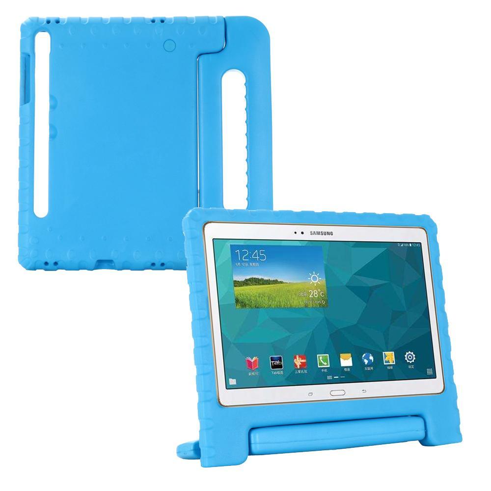 Iskunkestävä EVA kuori Samsung Galaxy Tab S6 10.5 sininen