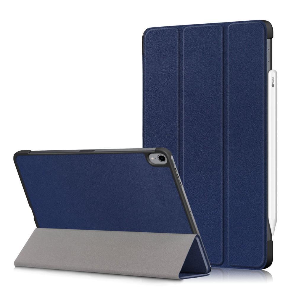 Kotelo Tri-fold iPad Air 10.9 2020 sininen