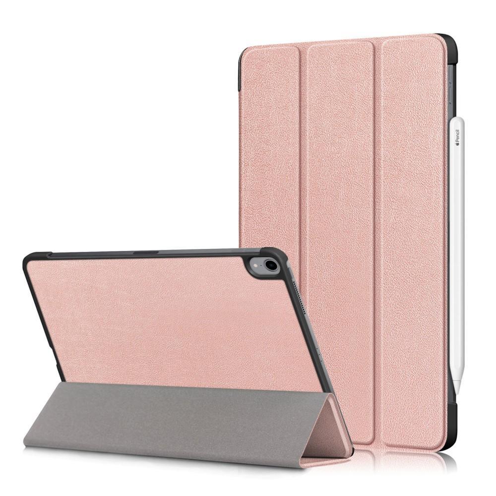 Kotelo Tri-fold iPad Air 10.9 2020 vaaleanpunainen