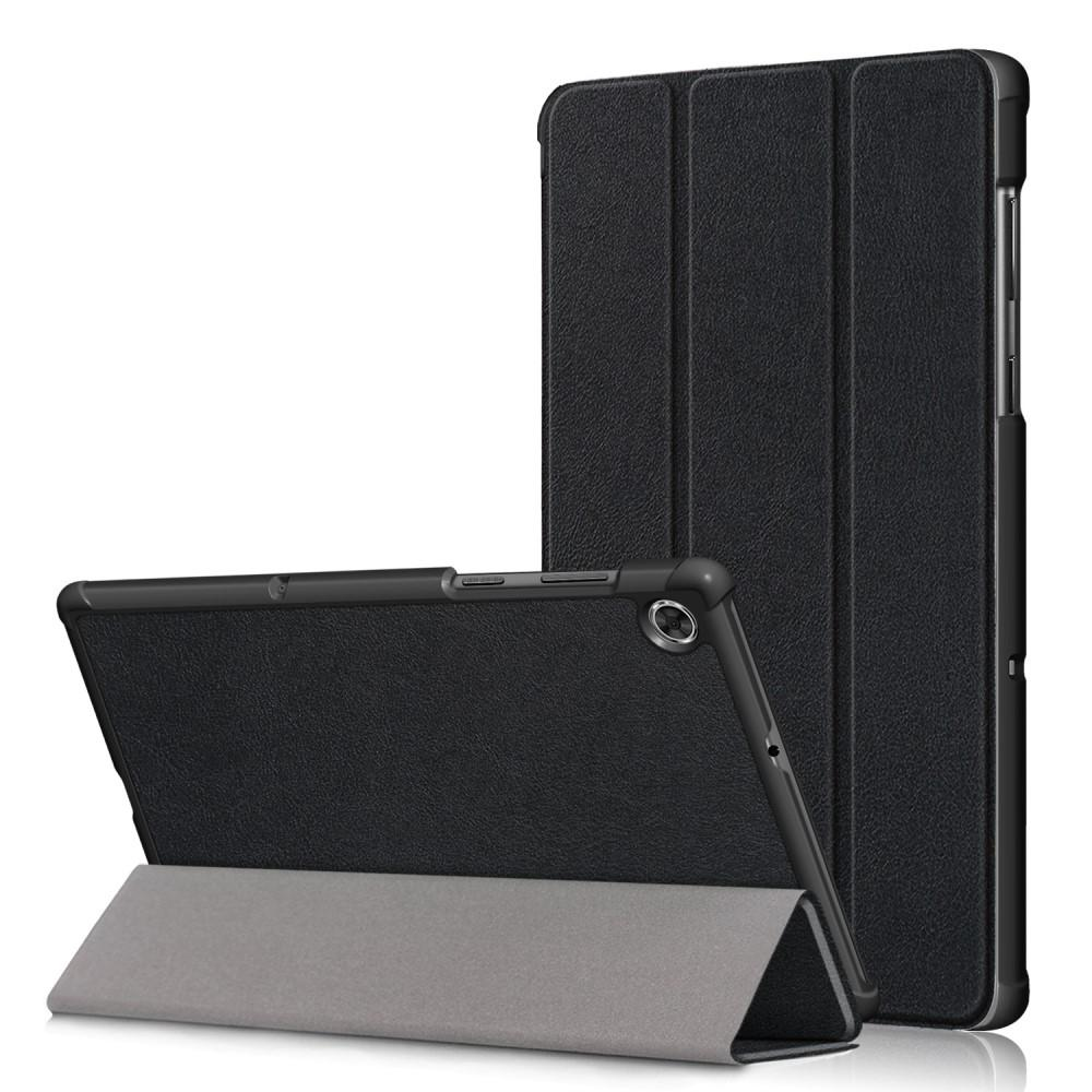 Kotelo Tri-fold Lenovo Tab M10 FHD Plus 10.3 musta
