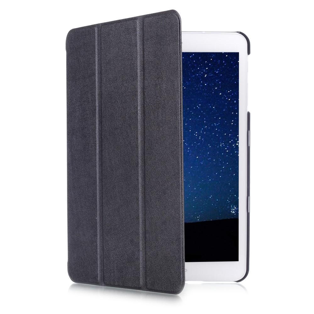 Kotelo Tri-fold Samsung Galaxy Tab S2 9.7 musta